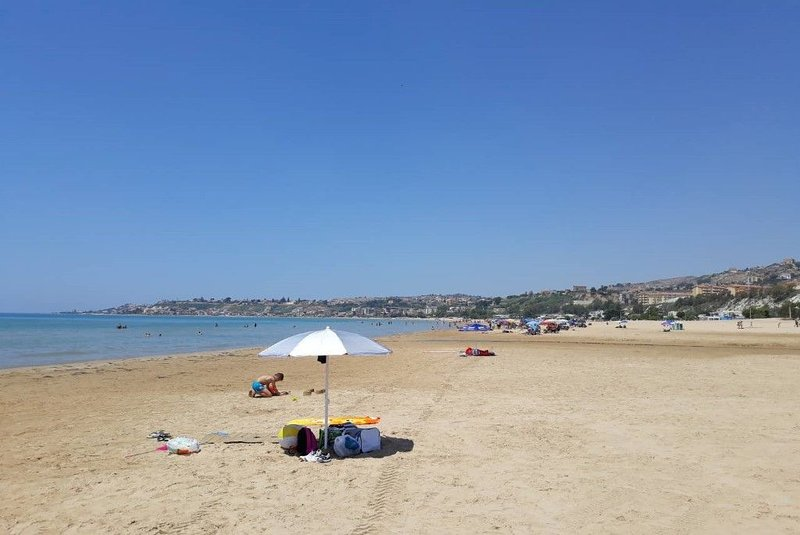 Vacanzasicilia - Porto Empedocle, holiday rental in Porto Empedocle