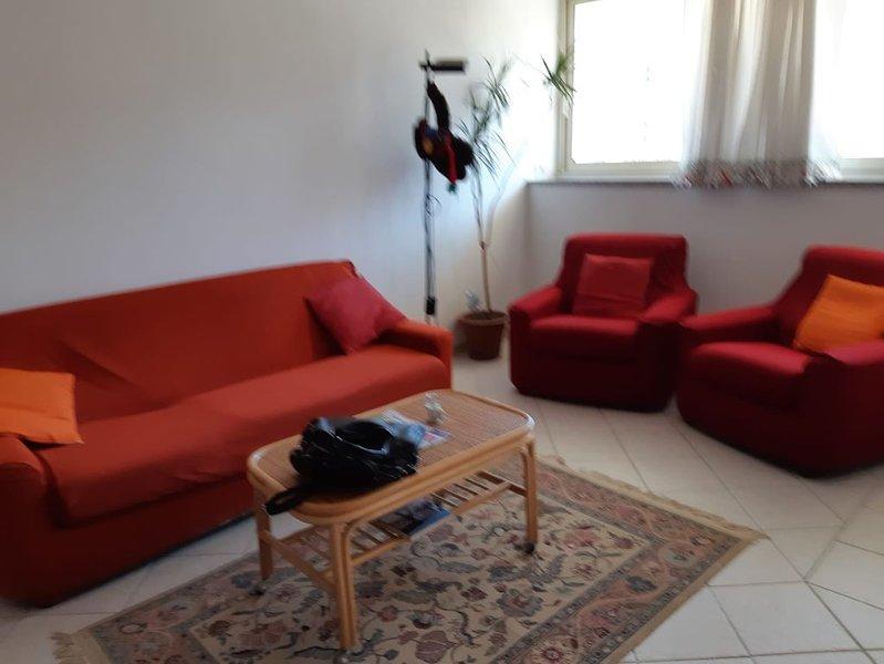 APPARTAMENTO FRASILVIA, holiday rental in Olbia