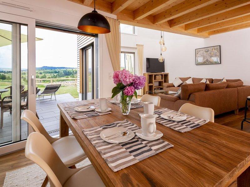 Ferienhäuser Immenhöfe -Ihr Ferien-Zuhause – semesterbostad i Bad Duerrheim