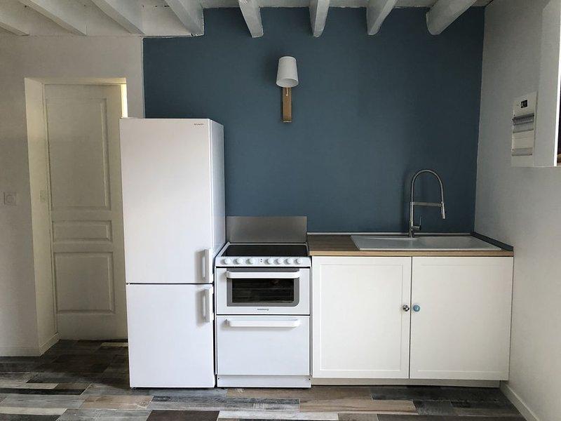 maison de vacances a qqs pas de la plage d andernos les bains, holiday rental in Andernos-les-Bains