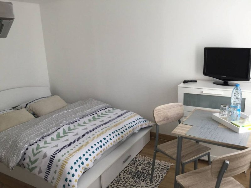 SWEET HOME GOLF D' APREMONT, location de vacances à Ville de Chantilly