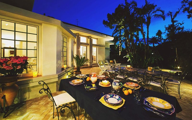 Villa Royale 10 Personnes Gassin, holiday rental in Gassin