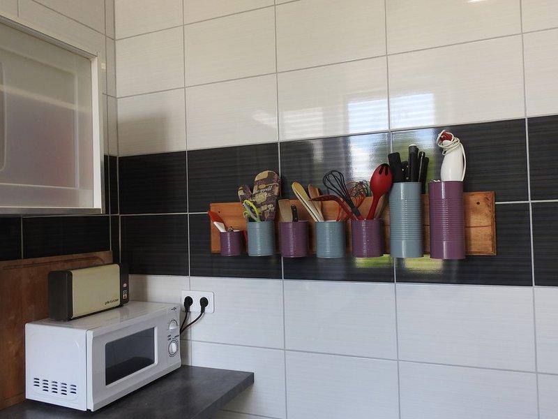 Chambres individuelles au calme, holiday rental in Arc-en-Barrois