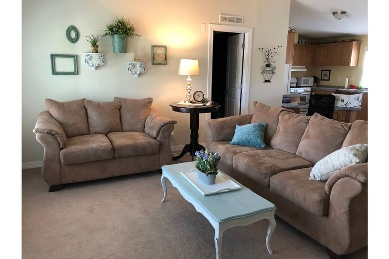 4th St. Hideaway- near Yellowstone, no cleaning fee, casa vacanza a Parker