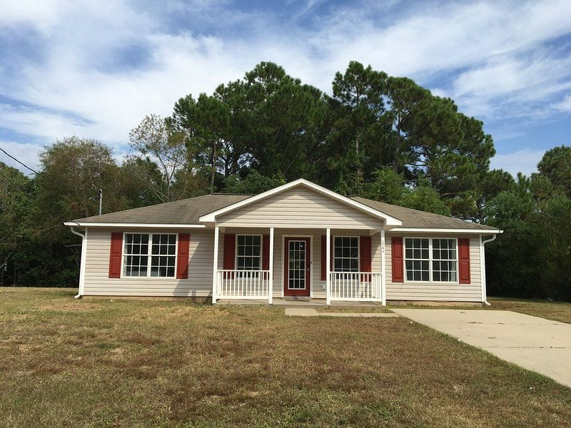 K2 in Amazing Gulf Breeze, holiday rental in Milton