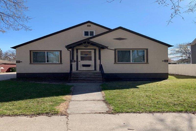 Mocha's Mansion -home away from home, casa vacanza a Manitoba