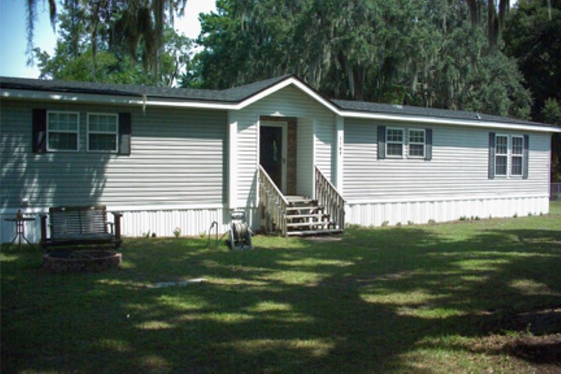 Under the Oaks at Shellman Bluff, vacation rental in Midway