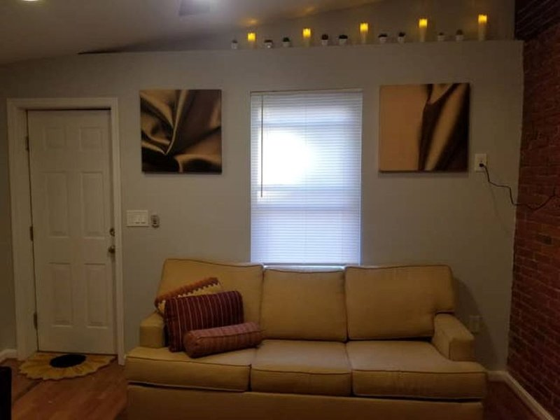 Cozy and blocks from M&T Stadium/Camden Yards, holiday rental in Severn