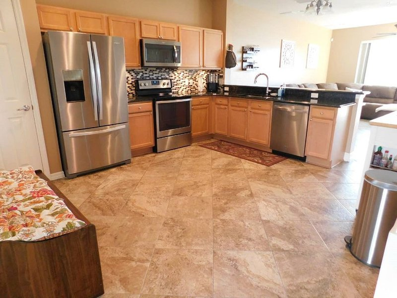 Resort Style Townhome, holiday rental in North Naples