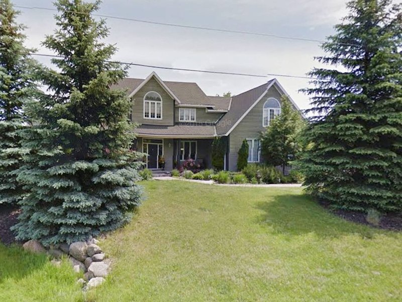 The Collingwoodlands Retreat, vacation rental in Stayner