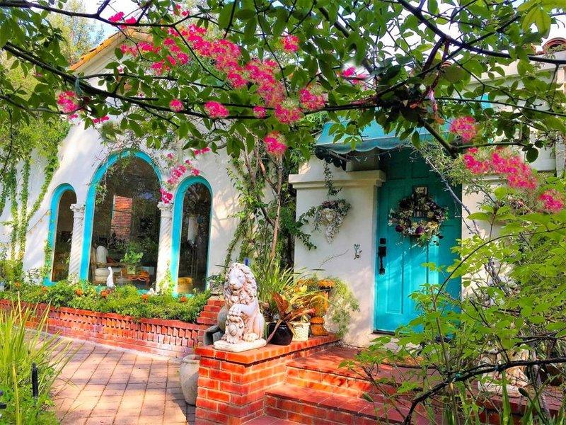 Charming  Vacation Rental  House Los Gatos,Saratoga,Cupertino, alquiler vacacional en Los Gatos