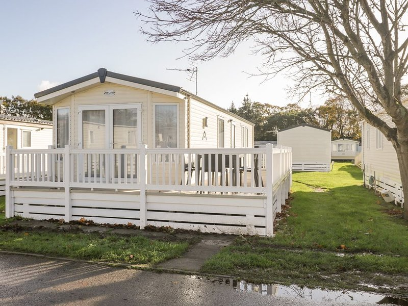 18D Shorefield Country Park, SHOREFIELD COUNTRY PARK, holiday rental in Downton