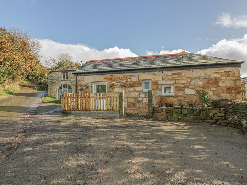 The Bull Pen, GRAMPOUND, vacation rental in Hewas Water