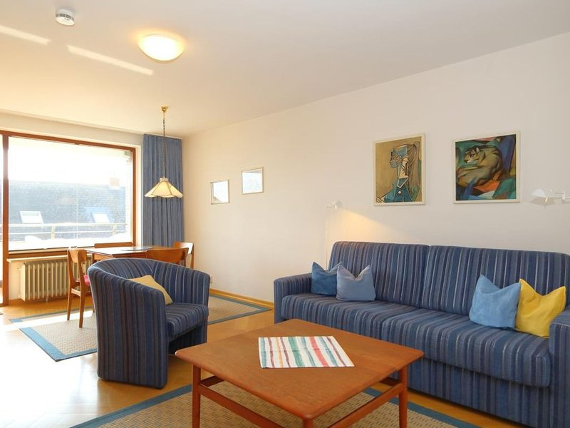 App. Bagehorn 10, holiday rental in Sylt-Ost