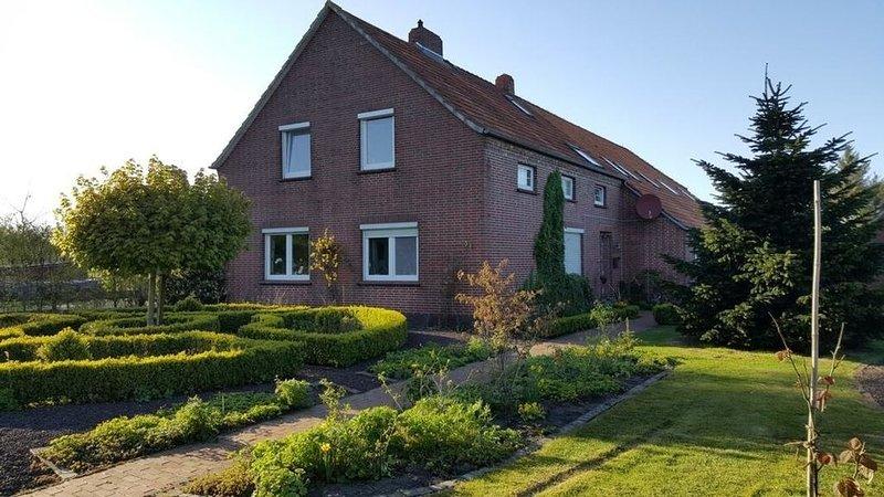 Ferienwohnung/App. für 3 Gäste mit 50m² in Eversmeer (125616), location de vacances à Grossheide