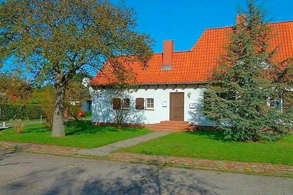 Ferienwohnung/App. für 2 Gäste mit 30m² in Zingst (21702), vacation rental in Zingst