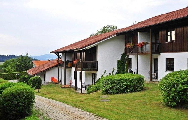 Ferienwohnung Waldkirchen für 2 - 4 Personen mit 1 Schlafzimmer - Mehrstöckige F, location de vacances à Neureichenau