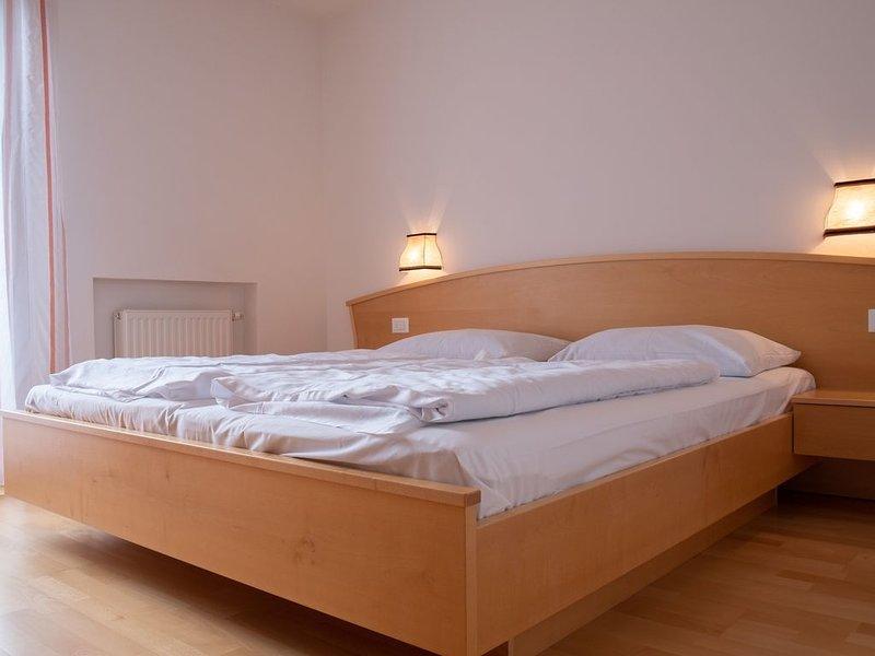Ferienwohnung/App. für 2 Gäste mit 45m² in Partschins (125968), vacation rental in Tarres