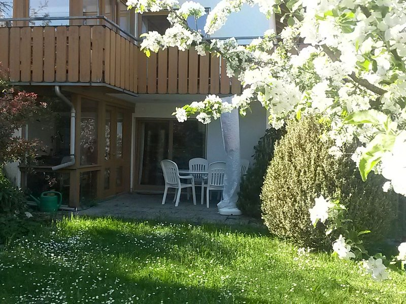 Ferienwohnung, 55 qm, 1 Schlafzimmer, max. 4 Personen, vacation rental in Stockach