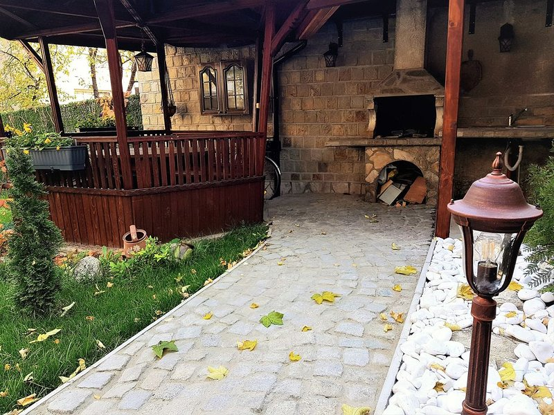 A romantic house in the heart of the SPA capital of the Balkans, holiday rental in Velingrad