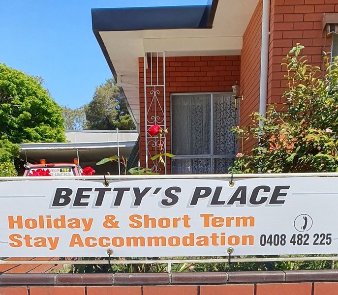 Betty's Place - Accommodation in Heyfield, holiday rental in Heyfield