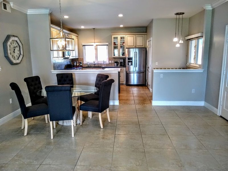 Relaxing gated community 3/3, vacation rental in Vero Beach