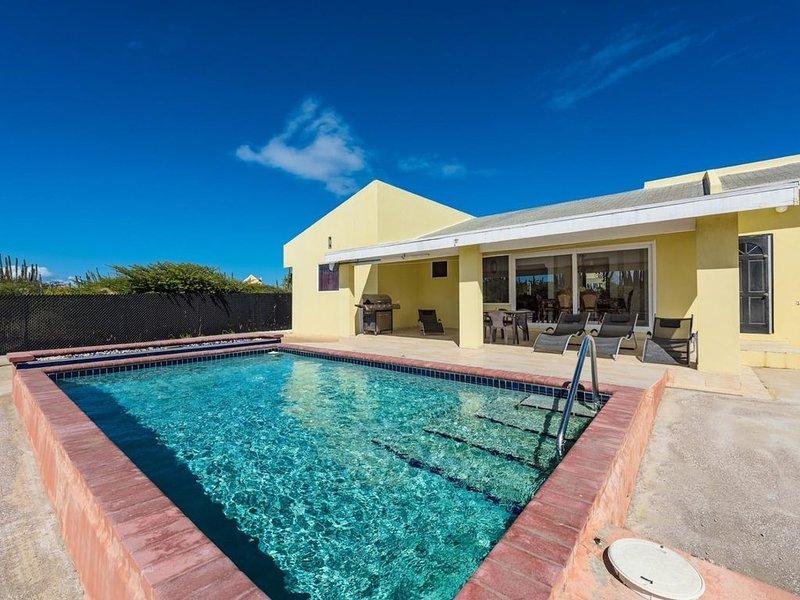 Mi Cas Aruba, Papaya 11, Paradera, location de vacances à Paradera