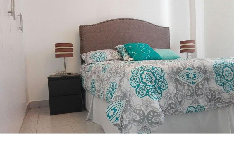 Modern flat located in downtown Tegucigalpa,  nearby Central Park., vacation rental in Tegucigalpa