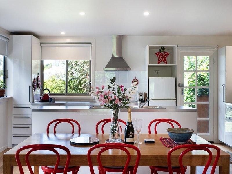 Giraffe Manor- Garden Paradise, casa vacanza a Eganstown
