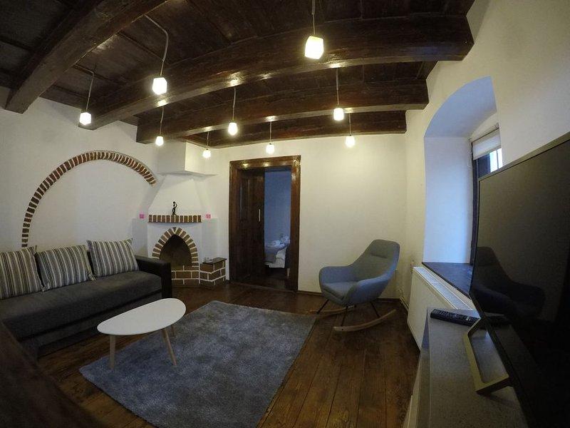 Apartment in the heart of the City, casa vacanza a Timisul de Jos