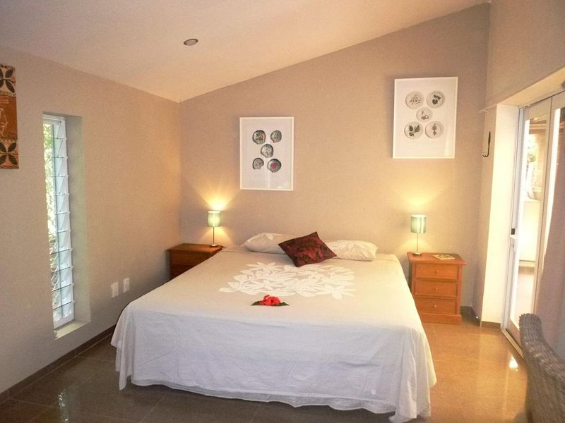 Are Muri Holiday Home, vacation rental in Rarotonga
