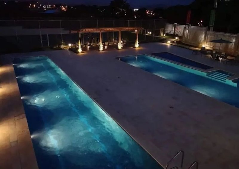 Valley Views Apartment  - Luxury & Uncomparable Views of San Jose, vacation rental in Santo Domingo de Heredia