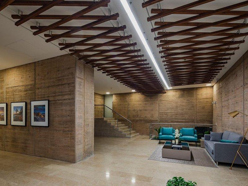 Fantastic Studio Loft In a luxury Condo in the heart of Bogotá, location de vacances à Choachi