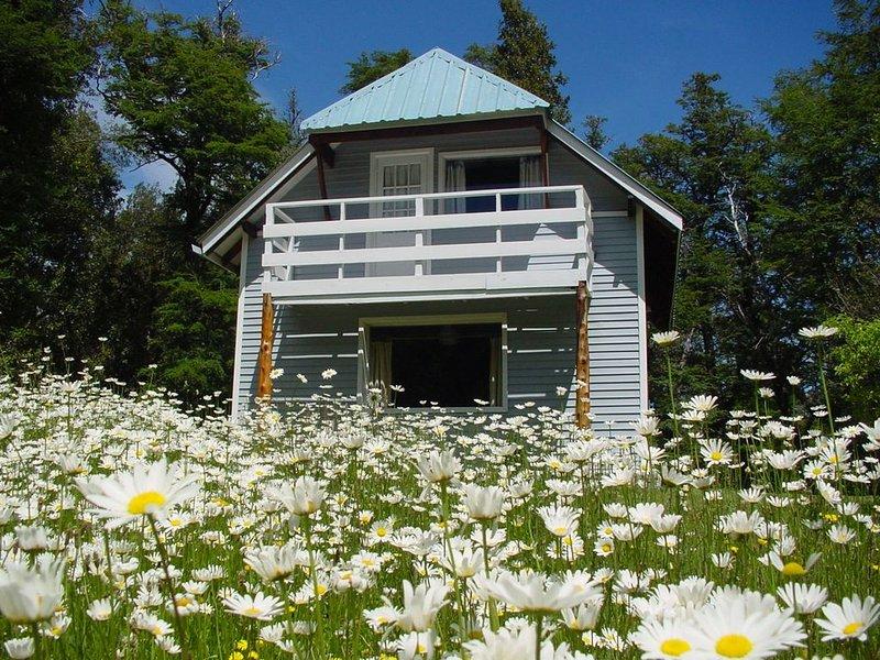 El lugar para disfrutar tus vacaciones, vacation rental in Villa La Angostura
