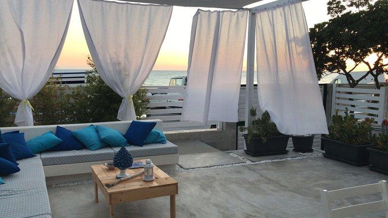 Villa 4/b seccagrande, holiday rental in Eraclea Minoa
