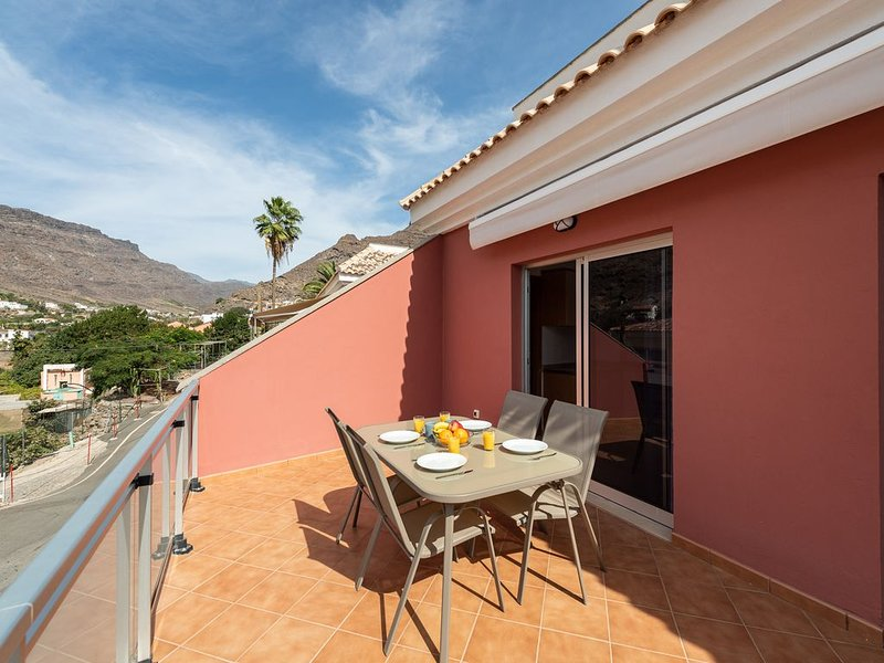 Las Puntas Apartment, holiday rental in Las Burillas