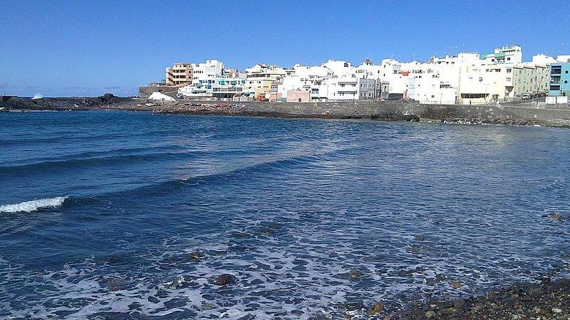 El Paraíso del Norte, holiday rental in Banaderos