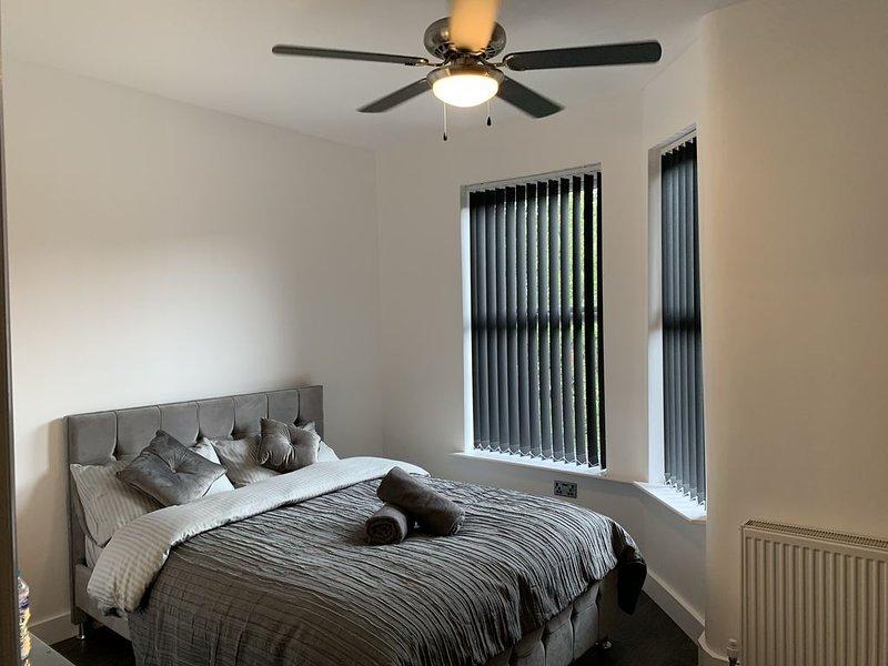 Luxury home great location, location de vacances à Manchester