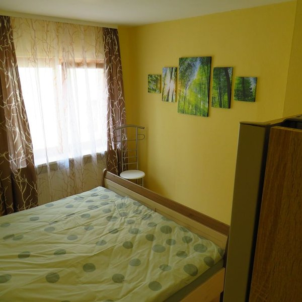 Ferienhaus - nur für Sie -  bis 6 Personen. 2 Schlafzi - 2 Bäder, holiday rental in Ober-Moerlen