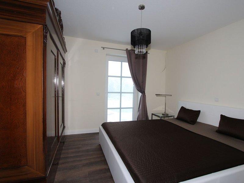Herrmannshof Haby  Kiek UT mit 75qm mit Schlafzimmer und Studio (über 2 Etagen), alquiler vacacional en Gross Wittensee