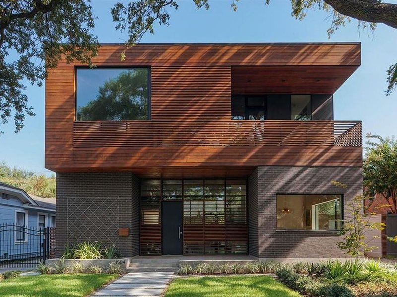 Award-Winning Modern Home in Heart of Houston's Montrose, holiday rental in Houston