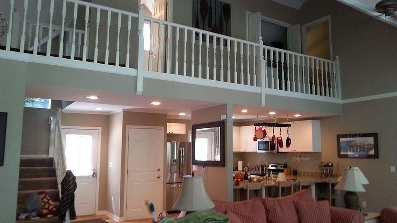 7 Bed 5 Bath Lake House Near Clemson SC - Swaying Oaks, location de vacances à Clemson