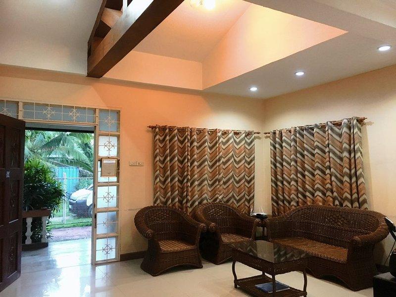 Guesthouse in Tagbilaran City, holiday rental in Bohol Island