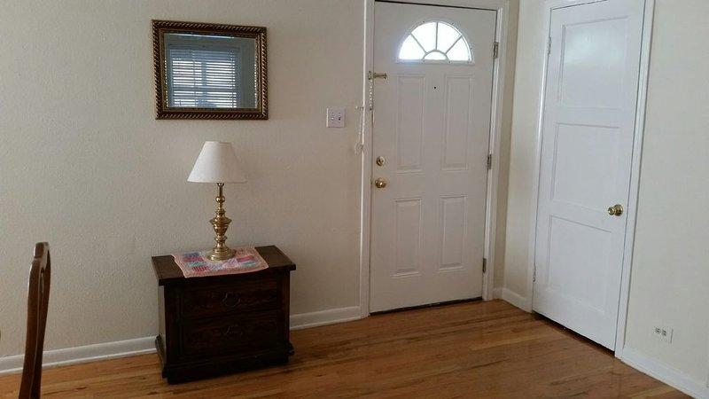 Ideally Located near Alamo Heights, location de vacances à Live Oak