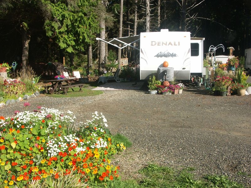 RV's by the Sea for the best camping/glamping experience, holiday rental in Pacific Beach