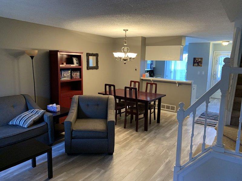 Quaint 3 Bedroom Centrally Located Between Boulder & Denver, vacation rental in Lafayette