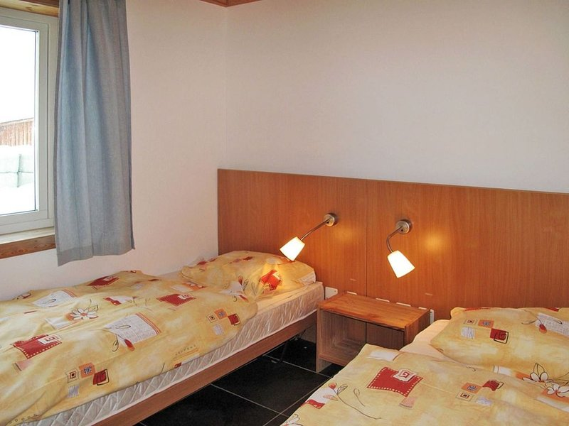 Apartment with parking and pets allowed, holiday rental in Wergenstein