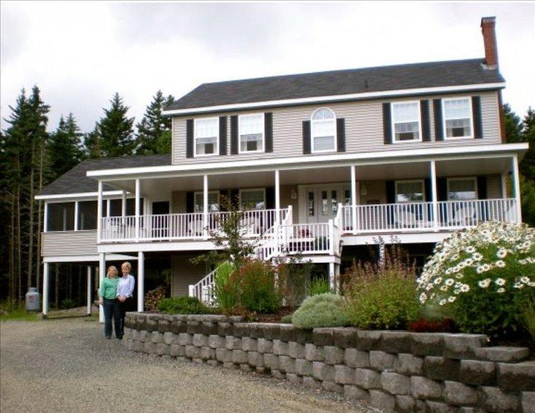 Blue Heaven at Blue Hill - Classic Maine Living near Acadia!, location de vacances à Brooklin