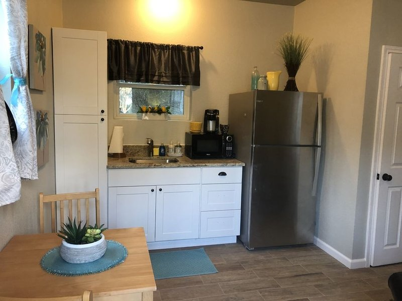 Casita in the Hill Country, holiday rental in Bee Cave