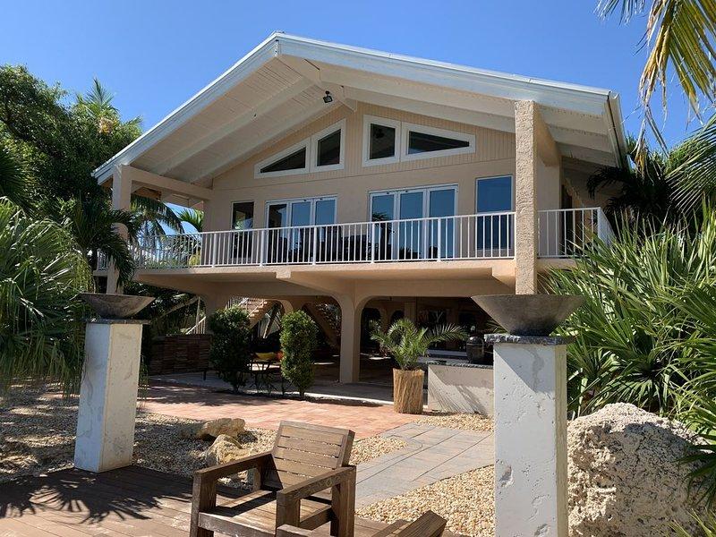 Ocean's Edge Retreat, holiday rental in Sugarloaf Key